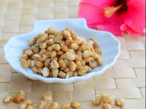 Best Quality Sanjeevani Soy Nuts