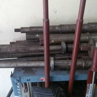 Differential Rewinding Shafts