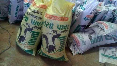 Mansa Power Cattle Feed