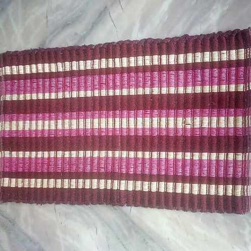 Cotton Fabric Flooring Rugs