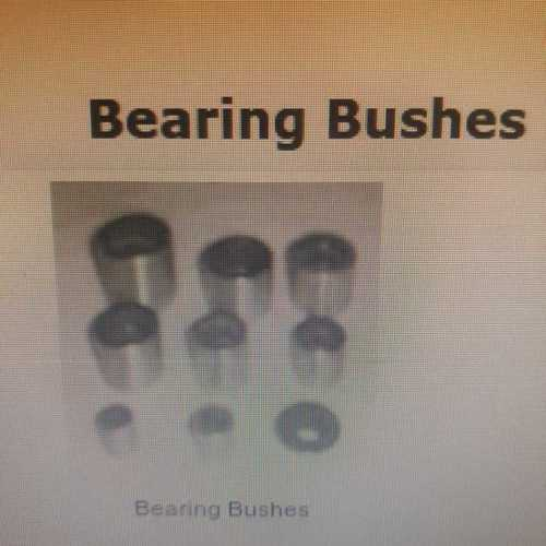 Industrial Bearing Bushes