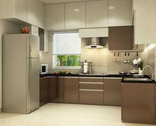Modern Modular Kitchen At Best Price In Pune Maharashtra Magic Modular Kitchen