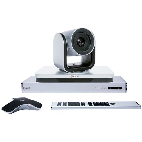 Polycom RealPresence Group 500 Video Conference System
