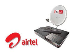 Airtel New Connection Installation Services