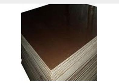 Dark Brown Bakelite Sheet