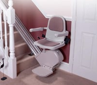 High Quality Straight Stair Lift