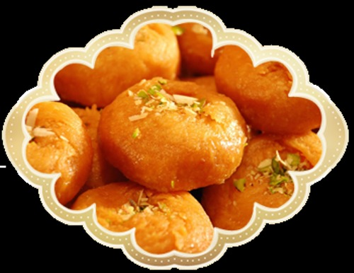 Tasty and Healthy Balushahi