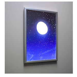 Attractive LED Photo Frame