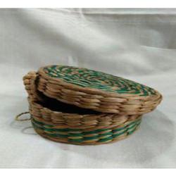 Eco- Friendly Bamboo Jewelry Box