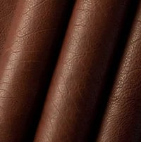 Soft Texture Finished Leather