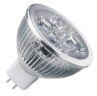 Sturdy Design LED Spotlight Bulb