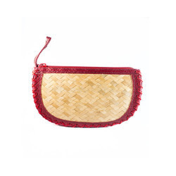 Top Quality Bamboo Coin Purse