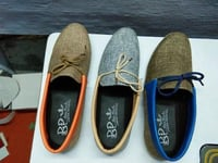 Top Quality Jute Canvas Shoes