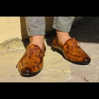 Mens Party Wear Formal Shoes