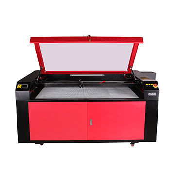 Non Metal Engraving And Cutting Machine: Marksys Ec9.6