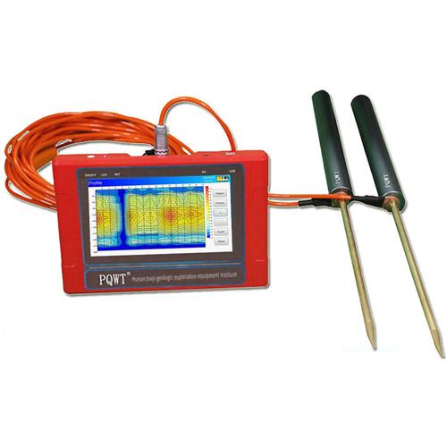 PQWT-TC150. 150M Underground Water Detector
