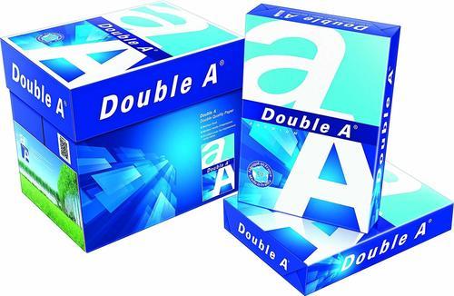 Double A A4 Copier Papers in Delhi, Delhi - danko double air