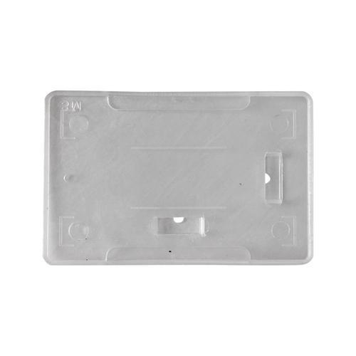 Low Maintenance ID Card Holder