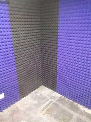 Recording Room Acoustic Consultancy Services