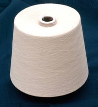 Compact Combed Cotton Yarn