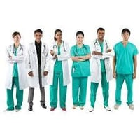 Hospital Uniforms for Boys and Girls