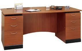 Office Wooden Table for Managers