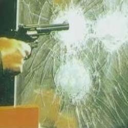 Quality Tested Bulletproof Glass