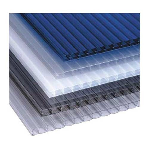 Robust Construction Polycarbonate Multiwall Sheet