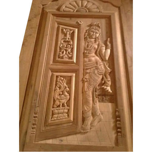 Teak Wood Carving Door At Best Price In Coimbatore Tamil