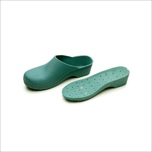 Autoclave Clean Room Slipper