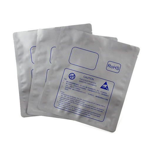 Customized Antistatic Pouch