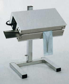 Heat Sealing Machine For Medical Pouches (Stmed - Ss)