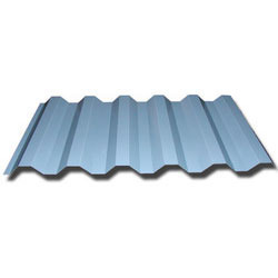 Rugged Composite Decking Sheet