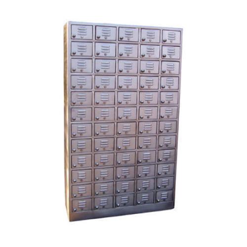 Safety Locker For Storage