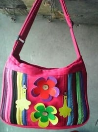 College Bag for Girls