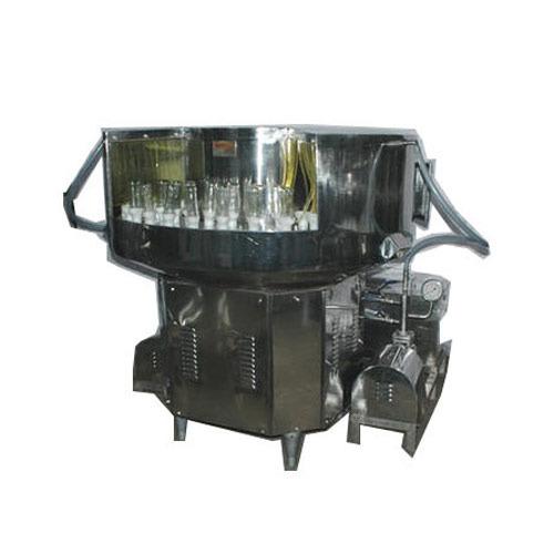 Aerosol Deodorant Filling Machine At Best Price In