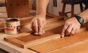 High Quality Wood Polish