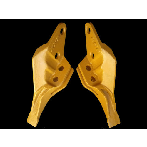 Jcb 3dx Tooth Points And Sider Cutter