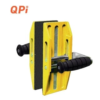 Double Handed Carry Clamps Certifications: Iso 9001