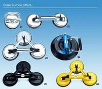 Durable Glass Suction Lifter