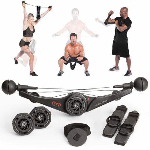 Full Body Portable Gym For Home, Office