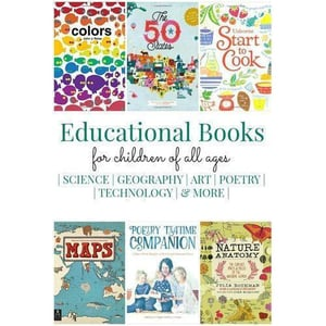 Reliable Results Children Educational Books