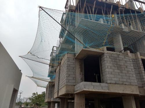 Building Construction Safety Net