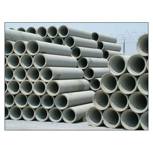 Long Life Rcc Hume Pipes