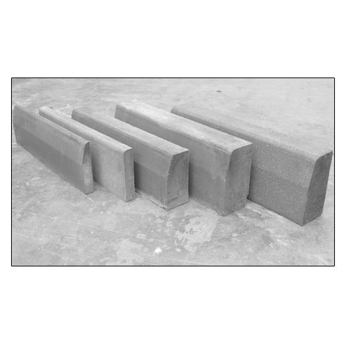 Optimum Strength Concrete Kerb Stones