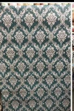 Printed Finest Wall Covering