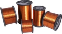 Pure Copper Winding Wire