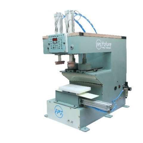 Automatic Pad Printing Machine In Delhi, Delhi - Dealers
