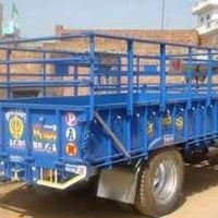 Agricultural Heavy Trolley
