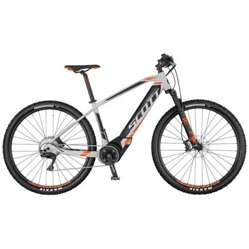 E-Aspect 910 Electric Mountain Bike 2017 (Scott)